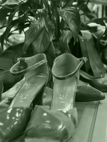 Vicki Kramer_Shoes for Sale