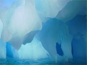 Jenny Pedlar - Sea Ice