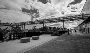 Sheila Gatehouse - Industrial Playground