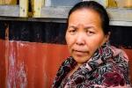 Judy Sara – HimalayanWoman