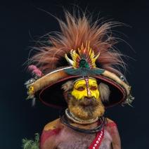 Judy Sara - Huli Wigman Elder