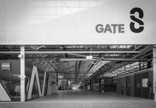 Sheila Gatehouse - Gate 8