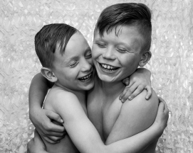 Vicki Kramer - Brotherly Love