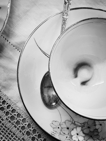 James Allan - Half a Cup of Tea
