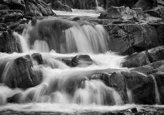 James Allan - Waterfall