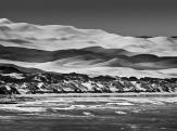 James Allan_Cloud over Dunes